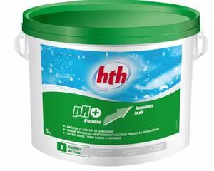 Bilde av HTH pH Plus, 5 kg